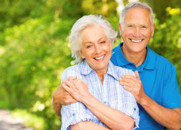 Всем пенсионерам скидка 5%